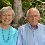 Watermark Residents Residents Berni Walter and Ed Atwood