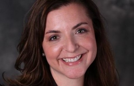 Welcome New Executive Director, Kelly Mazza