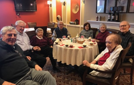 Treasured Moments and Birthday Celebrations at The Watermark