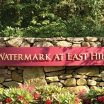 THE WATERMARK OF EAST HILL