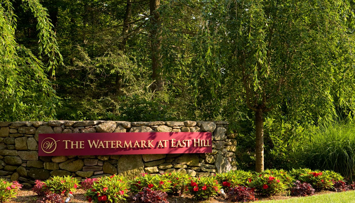 Watermark East Hill Retirement Community in Southbury