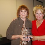 Denise Julian, Health Services Director of the Year