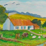 Peggy Pye, Country Farm Cottage